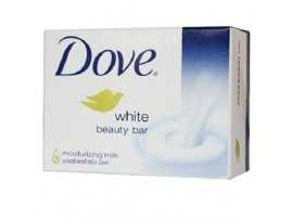 DOVE WHITE BEAUTY SOAP 75GM