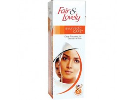 FAIR & LOVELY AYURVEDIC CARE 50GM