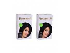 GARNIER COLOUR SOFTHAIR COLOR NATURAL BLACK 40ML