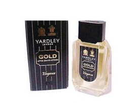 YARDLEY AFTER SHAVE LOTION ELEGANCE 100ML