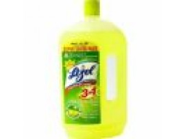 LIZOL DISINFECTANT FLOOR CLEANER CITRUS 975ML