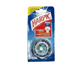 HARPIC FLUSHMATIC AQUAMARINE 100GM