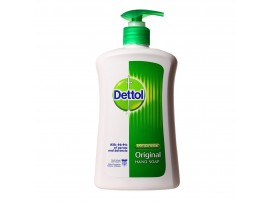 DETTOL ORIGINAL HANDWASH PUMP BTL 225ML