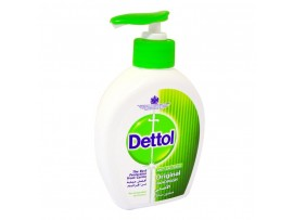 DETTOL ORIGINAL HANDWASH 900ML