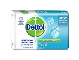 DETTOL COOL SOAP 70GM