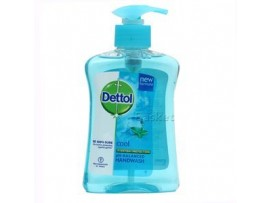 DETTOL ORIGINAL HANDWASH 185ML