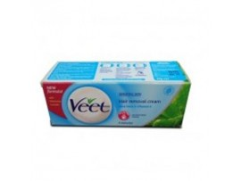 VEET HAIR REMOVAL CREAM HIBISCUS - SENSITIVE SKIN 60GM