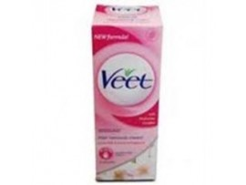 VEET HAIR REMOVAL CREAM HIBISCUS - NORMAL SKIN 25GM
