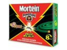 MORTEIN COIL DEEP REACH RED