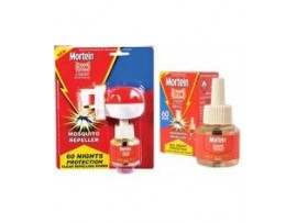MORTEIN POWERGARD 60 NIGHT REFILL