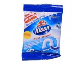 KIWI KLEEN DRAIN CLEANER 50GM