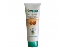 HIMALAYA GENTLE EXFOLIATING WALNUT SCRUB 50GM