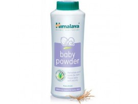 HIMALAYA GENTLE BABY POWDER 100GM