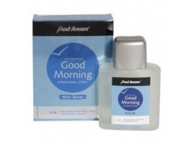 PARK AVENUE GOOD MORNING AFTER SHAVE LOTION 50ML