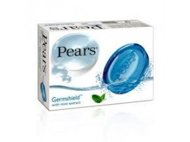 PEARS GERM SHIELD SOAP 75GM