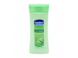 VASELINE BODY LOTION ALOE FRESH 300ML