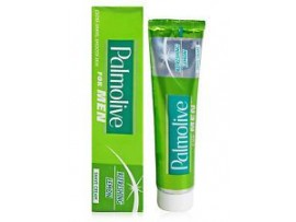 PALMOLIVE NEW LIME FRESH SHAVING CREAM 70GM