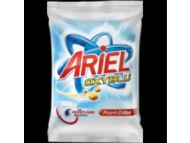 ARIEL OXYBLU FRONT MAT 1KG POUCH