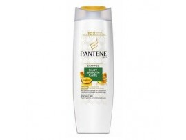 PANTENE SMOOTH&SILKY SHAMPOO 340ML