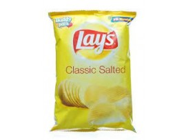 LAYS CLASSIC SALTED 55GM