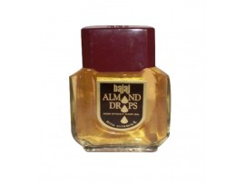 BAJAJ ALMOND DROP HAIR OIL 100ML