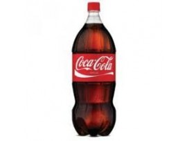 COCA COLA PET 2250ML