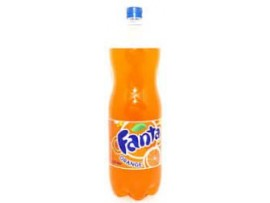 FANTA 2250ML PET BOTTLE