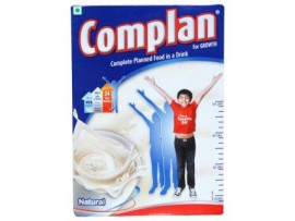 COMPLAN PLAIN REFILL 500GM TALL PACK