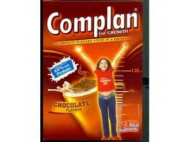 COMPLAN CHOCOLATE REFILL 500GM TALL PACK