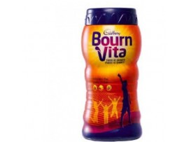 BOURNVITA 500GM PET JAR