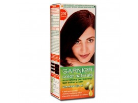 GARNIER COLOR NATURALS HAIR COLOR SHADE  NO. 4 100ML PACK
