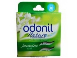 ODONIL AIR FRESHNER BLOCKS 50GM JASMINE MIST