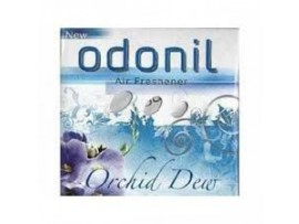 ODONIL AIR FRESHNER BLOCKS 50GM ORCHID DEW