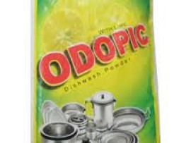 ODOPIC DISHWASH POWDER 1KG