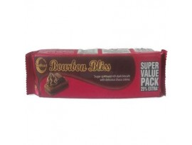 SUNFEAST CREAM BISCUIT BOURBON BLISS 70GM