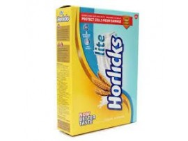 HORLICKS LITE - REGULAR 450GM