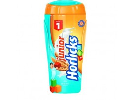JUNIOR HORLICKS DHA 500GM JAR
