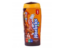 JUNIOR HORLICKS CHOCOLATE DHA 500GM