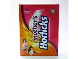 MOTHERS HORLICKS DHA 500GM