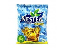 NESTEA ICED TEA PREMIX LEMON POUCH 500GM