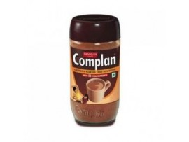 COMPLAN CHOCOLATE BOTTLE 200GM TALL