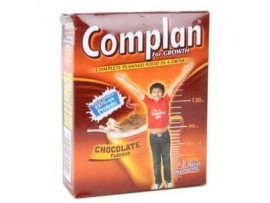 COMPLAN CHOCOLATE REFILL 200GM TALL PACK