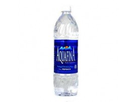 AQUAFINA 2L BOTTLE