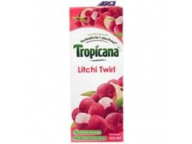 TROPICANA LYCHEE DELIGHT 1L
