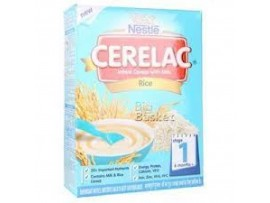 CERELAC STAGE 1 RICE 300GM