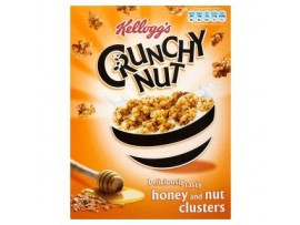KELLOGG'S HONEY CRUNCH 125GM
