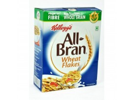 KELLOGG'S WHEAT FLAKES 425GM CBD