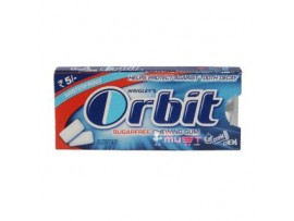 WRIGLEY'S ORBIT WINTER FROST SUGAR FREE 5.5GM