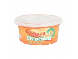 AMUL CHEESE SPREAD GARLIC 200GM
