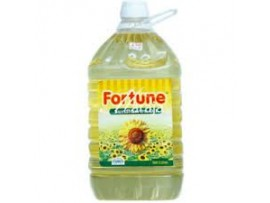 FORTUNE SUNFLOWER OIL 5L